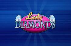 ᐈ Lucky Diamonds Slot for Free Play