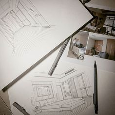 Renovation ✒ #sketch #handdrawing #perspective #vvip #patience #hospital #interiorsketch #interior #design #interiordesign #arquitetapage #arquisemteta #archisketcher #arch_more #arch_sketch #archsketch #ar_sketch #arq_sketch #arquinews #s2arquitetura #flarchitect #tamainteriordesign #tamasketch