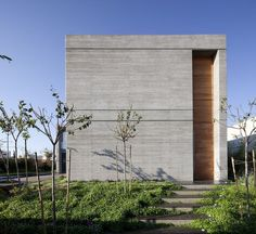 As soft as Concrete | Anderman Architects | Media - Photos and Videos - 3 | Archello