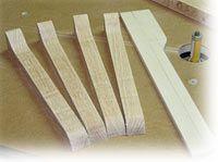 Ah! E se falando em madeira...: Boletim Lee Valley 4.3, boletim no blog