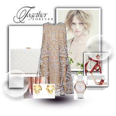 Designer Clothes, Shoes & Bags for Women Elsa Peretti, Alberta Ferretti, Dsquared2, Civilization, Marc Jacobs, Party Dress, Bride, Polyvore, Design
