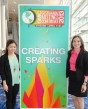 Green Meeting Industry Council (GMIC) Sustainability Conference Creates Sparks | Green Meetings/CSR content from Meetings Net