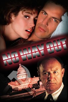No Way Out Full Movie. Click Image to watch No Way Out (1987)