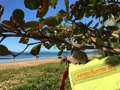 Mission Beach Australien mit dem Camper