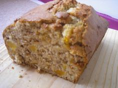 Apricot Nut Bread Recipe - Genius Kitchen