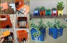 Image result for diy projects with unusual objects