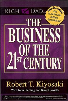 Business of the 21st Century - The 8 Wealth-Building Assets of Network Marketing…