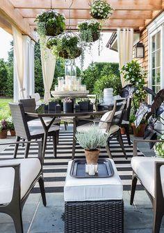 Tips for designing patios and decks 6 Backyard Patio Designs, Diy Patio, Patio Garden Ideas On A Budget, Patio Ideas, Terrace Ideas, Backyard Ideas, Deck Lounge Ideas, Porch Ideas, Decks