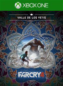 FAR CRY 4 Valle De Los Yetis