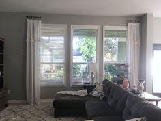Family room curtains Family Room Curtains, Cypress Pine, Home Decor, Decoration Home, Room Decor, Home Interior Design, Home Decoration, Interior Design