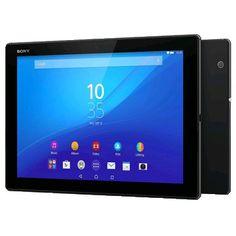 Sony Xperia Z4 Tablet 32GB Black @ 20 % Off With FREE INSURANCE + 1 YEAR AUSTRALIAN WARRANTY. Order Now!!!