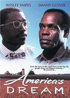 America's Dream (HBO, is comprised of three short stories--Long Black Song (by Richard Wright), The Boy Who Painted Christ Black (by John Henrik Clarke), and The Reunion (by Maya Angelou). Lorraine Toussaint, Susanna Thompson, Jasmine Guy, Black Song, Wesley Snipes, Danny Glover, Richard Wright, City People, Piano Player