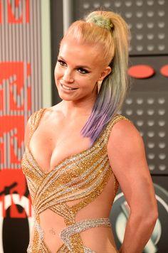 9 momentos de Britney Spears que vão incentivar o seu treino