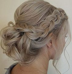 Loose Braids Updo Idea loose braid and up do wedding hairstyles prom hair hair Loose Braids Updo. Here is Loose Braids Updo Idea for you. Loose Braids Updo dutch braids and low messy bun.