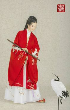 hanfu gallery (Traditional Chinese fashion in Ming dynasty style,...)