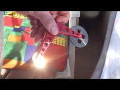 Nitinol_Wärme_Maschine_Fresnell_Linse_Sonnenenergie_Umsetzung_in_mechanische_Energie.MP4