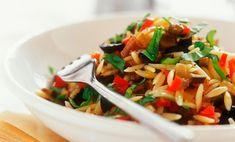 Insalata di riso sfiziosa, la ricetta con tante verdurine gustose e leggere | Cambio cuoco