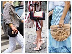 Come indossare le righe: la guida completa | Consulente di immagine, Rossella Migliaccio Dress Outfits, Dresses, Chloe, Stripes, Bags, Clothes, Style, Fashion, Vestidos
