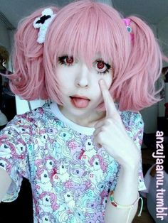 anzujaamu Red Eye
