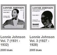 Lonnie Johnson - American blues and jazz singer, songwriter, guitarist and violinist.  http://redmp3.su/artist/709/lonnie-johnson.html  #music #jazz #blues #Lonnie_Johnson #redmp3