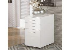 Ramos Furniture Baraga File Cabinet