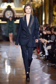Stella McCartney | The Best Looks From Paris Fashion Week: Fall 2014