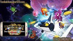 Dalam hal ini, game tembak ikan android hadir dengan versi mobile sehingga bisa membuat penjudi dengan leluasa untuk memainkan game tembak ikan ini.