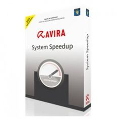 Avira System Speedup Serial + Crack Download Full Version