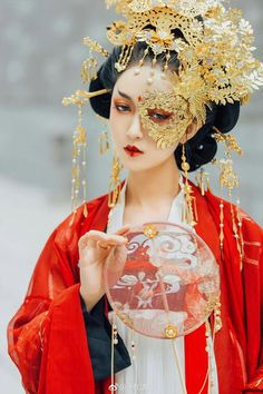 My Hanfu Favorites Pictures of hanfu (han chinese clothing) I like. About Tags Replies Where to Buy Hanfu Oriental Dress, Oriental Fashion, Asian Fashion, Traditional Fashion, Traditional Dresses, Umibe No Onnanoko, Cultures Du Monde, Chinese Clothing, Chinese Culture