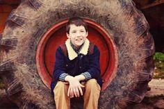 Posing 101 – 5 tips for posing children