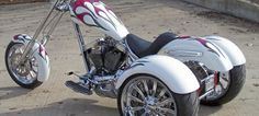 Ridley   Skill Types   Pensacola Motorcycles, Trikes, & Cars ...