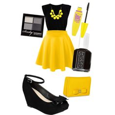 A fashion look from December 2014 featuring Coast blouses, Bamboo sandals and Merona wallets. Browse and shop related looks.