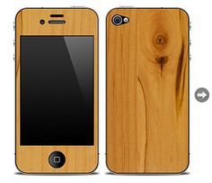 wood iphone covers