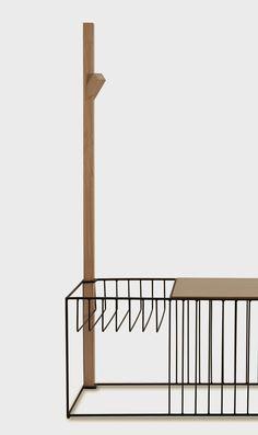 hibridos bench by guilherme Wentz
