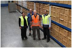 Alpha Business Solutions Limited is providing world class document storage facilities. ABS is fully managed Document Storage in Auckland. For more information visit www.absarchiving.co.nz