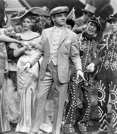 James Cagney - Yankee Doodle Dandy- So good you will cry! ♥♥♥♥