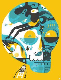 zombie concept #zombie #digital #digitalart #art #artwork