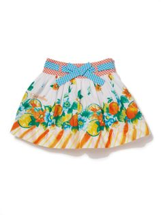 Citrus Skirt by Pampolina on sale now on #Gilt.