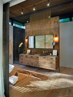 Modern Bathroom Design, Pictures, Remodel, Decor and Ideas - page 22