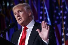 """Angered by demands for a recount in the three states that gave him an electoral college victory, President-elect Donald Trump made a bold but unsubstantiated assertion in a tweet — that """"millions of people"""" voted illegally in the presidential election. He suggested they voted for his Democratic rival, Hillary Clinton, who now leads in the popular vote by 2.2 million votes, and thus he actually also won the popular vote."""