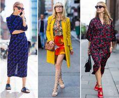 Street Style na Copenhagen Fashion Week!