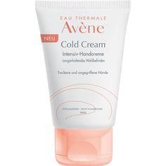 AVENE Cold Cream Intensiv-Handcreme:   Packungsinhalt: 50 ml Creme PZN: 11297121 Hersteller: PIERRE FABRE DERMO KOSMETIK GmbH Preis: 4,58…