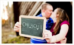 Engagement Shoot Props | Real DIY Props for your Engagement Shoot « Wedding Style, Planning ...