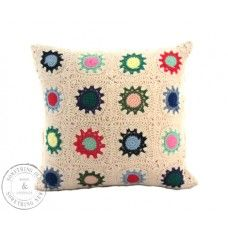 Theresia's Choice deze week op HippeShops is Nostalgie herleeft met de hipste haaksels Lifestyle Online Shopping, Something Old Something New, Back In Time, Throw Pillows, House, Nostalgia, Toss Pillows, Cushions, Home