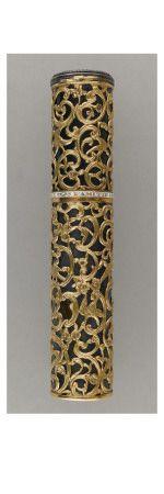 Etui à cire -Art.fr - Musée national de la Renaissance (Ecouen) (RMN) - posters et peintures pour amoureux d'art