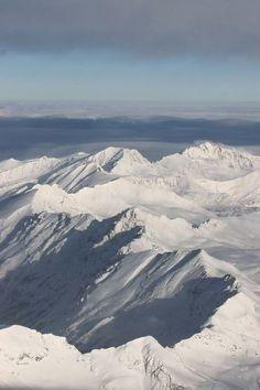 Winter in the Rockies, Colorado