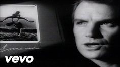 Sting - Russians [Official Video] #80's