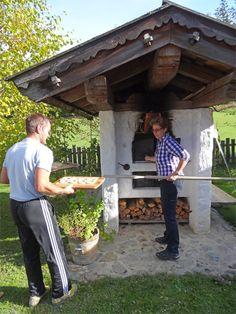 Backhaus   Leihartinger   Ofenbau Und Fliesen   Söll / Tirol