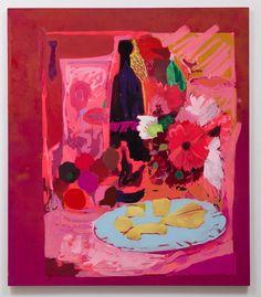 Foyer : Leon Benn - fine artist & muralist