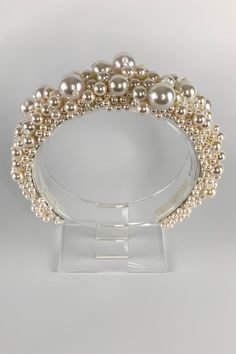 Luxury bridal accessories, tiaras, crowns, vines and statement earrings. Cute Jewelry, Hair Jewelry, Wedding Jewelry, Wedding Hair Accessories, Jewelry Accessories, Halo Headband, Accesorios Casual, Swarovski Pearls, Rose Quartz
